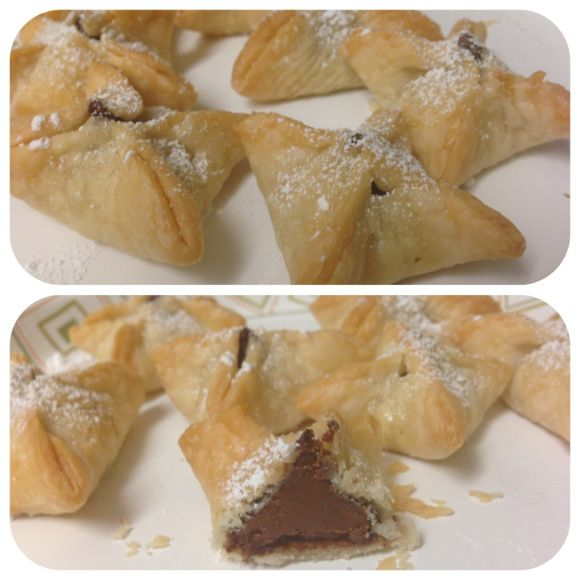 Mini Hershey's Kiss Pies | Sugar Rush! | Pinterest