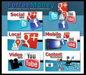 Pin by Ferree Money on Social Media Marketing | Pinterest