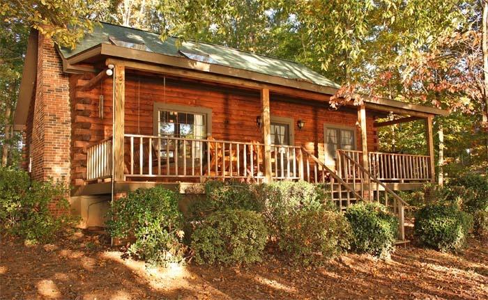 Lake norman log cabin retreat at the cabin pinterest for Log cabin retreat