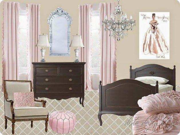 audrey hepburn inspired bedroom long hairstyles