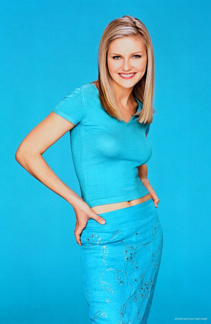 Kirsten Dunst..my birthday buddy.. Same year & all Kirstendunst
