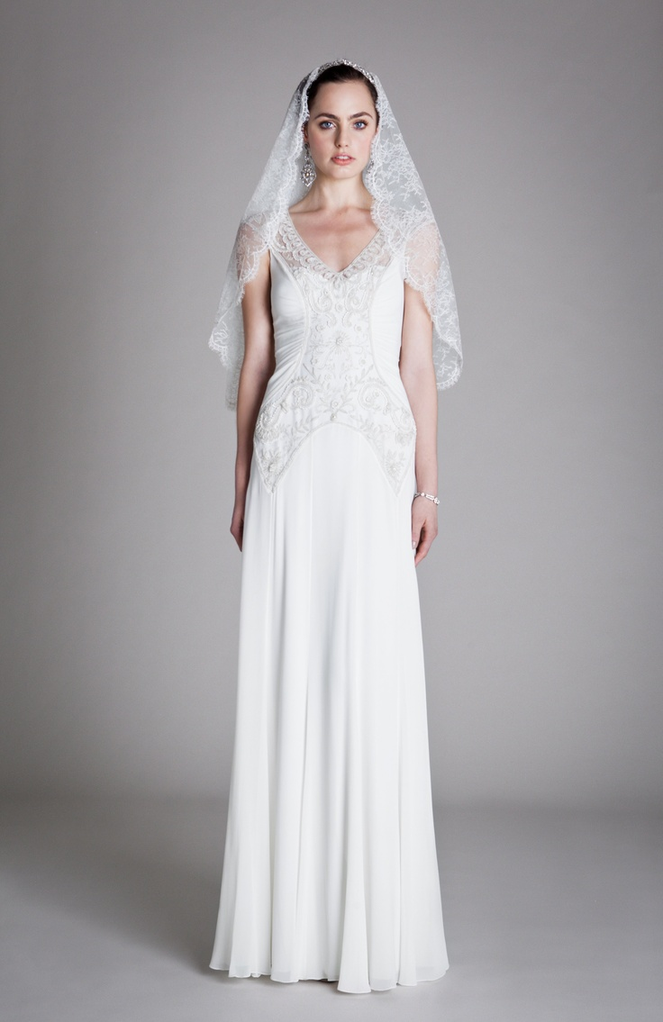 temperley dragon wedding dress