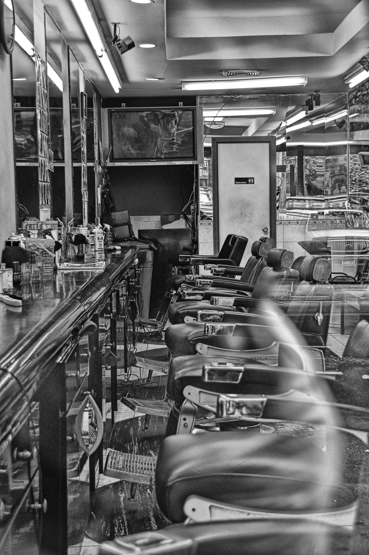 Barber Nyc : Barber Shop NYC Photos I Took Pinterest