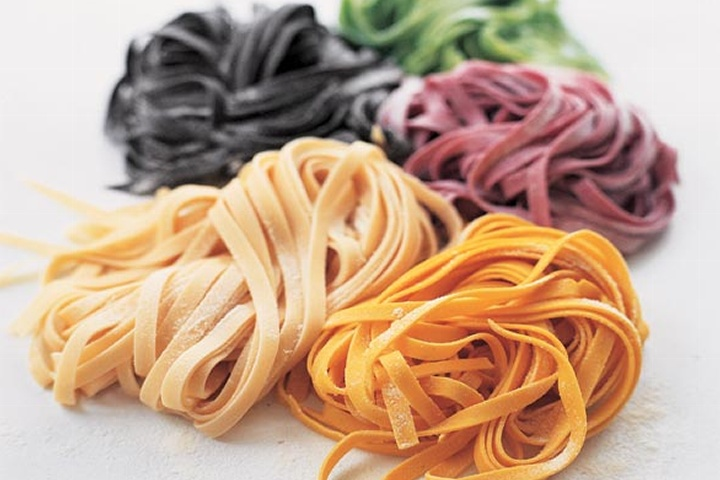 Homemade Pasta Dough Recipe | Food | Pinterest