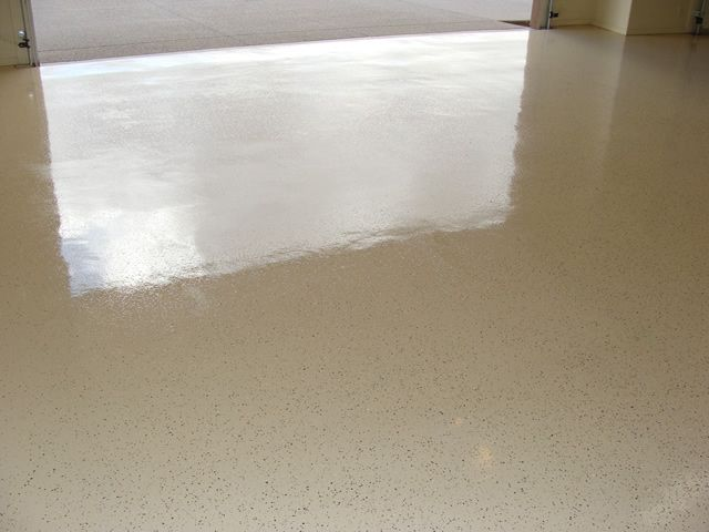 pin epoxy garage floor - photo #19