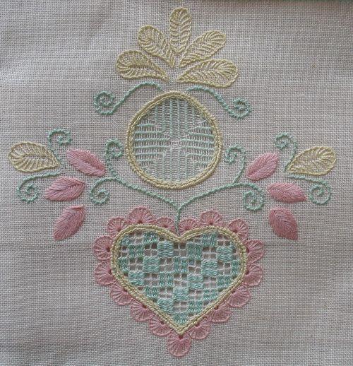 Schwalm embroidery pinterest