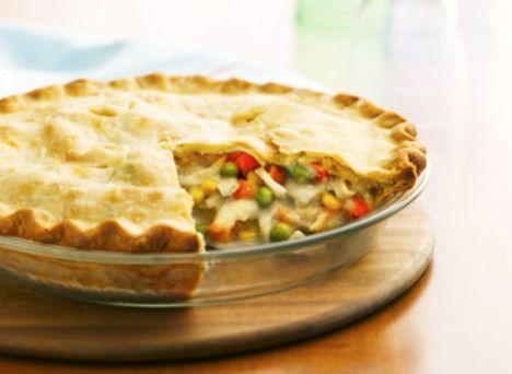 Classic Chicken Pot Pie http://wm13.walmart.com/Food-Entertaining ...
