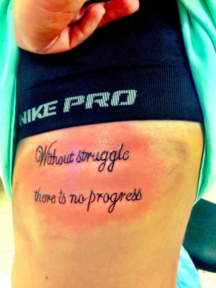 Ribs quotes quotesgram for Good quotes for tattoos on ribs
