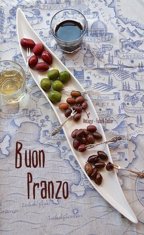 Buon Pranzo  Tutt' Italia  Pinterest