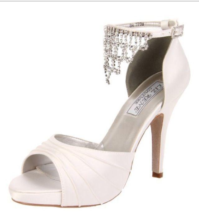 best wedding shoes ever my wedding pinterest