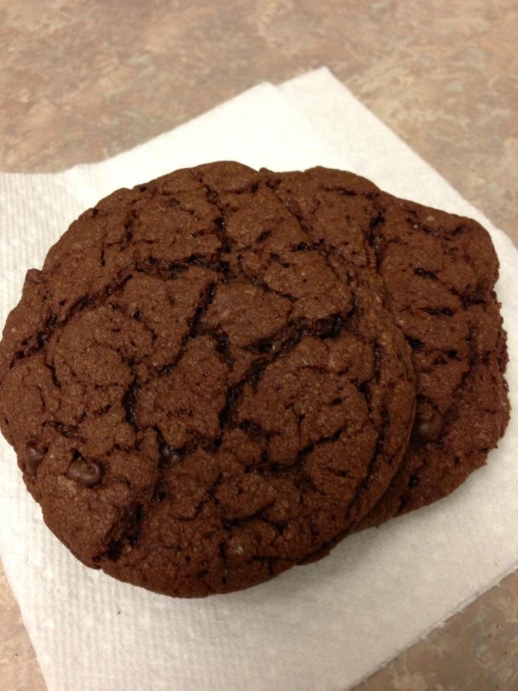Devil S Food Cake Cookies Duncan Hines