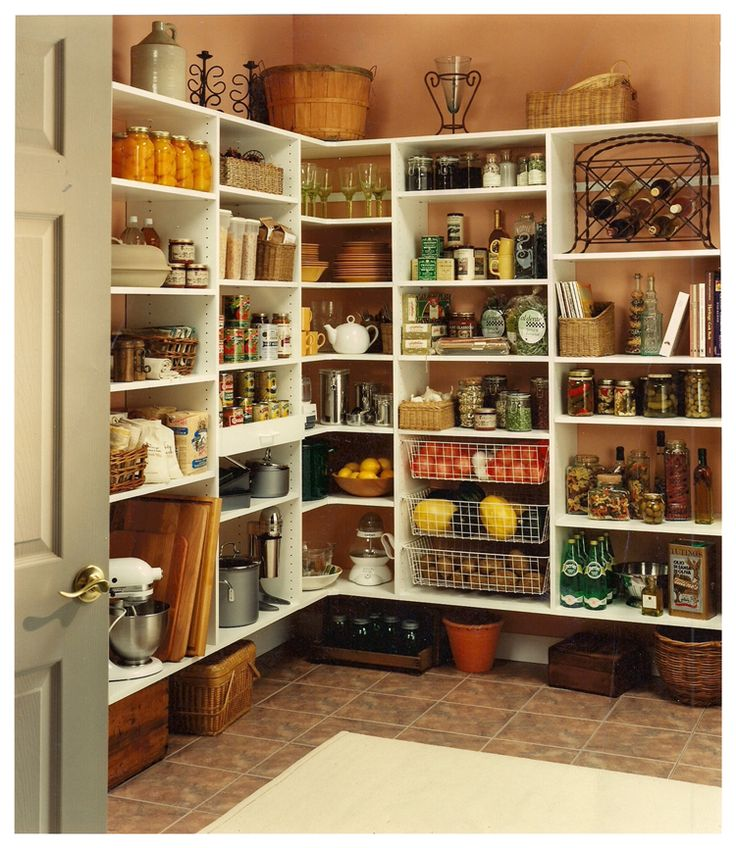 walk in pantry basement fair grove house pinterest. Black Bedroom Furniture Sets. Home Design Ideas