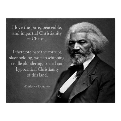 frederick douglass memorial day speech