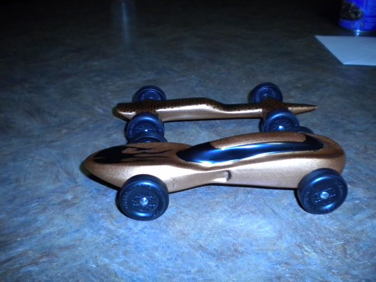 winning streek pine wood derby cars pinterest
