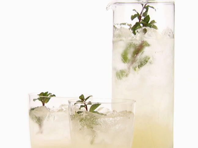 Vodka Mojito from FoodNetwork.com