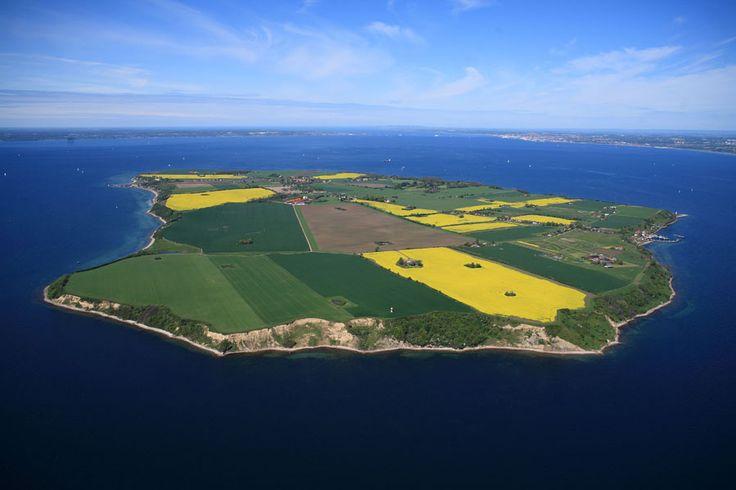 Hven Island Sweden