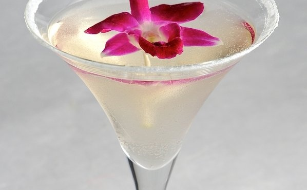 French Pear Martini | Adult Beverages/Treats | Pinterest