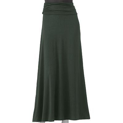 kohls maxi skirts clothes
