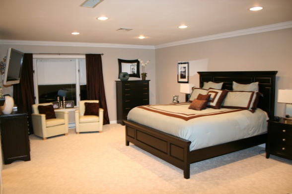 large master bedroom redo dream home bedrooms pinterest