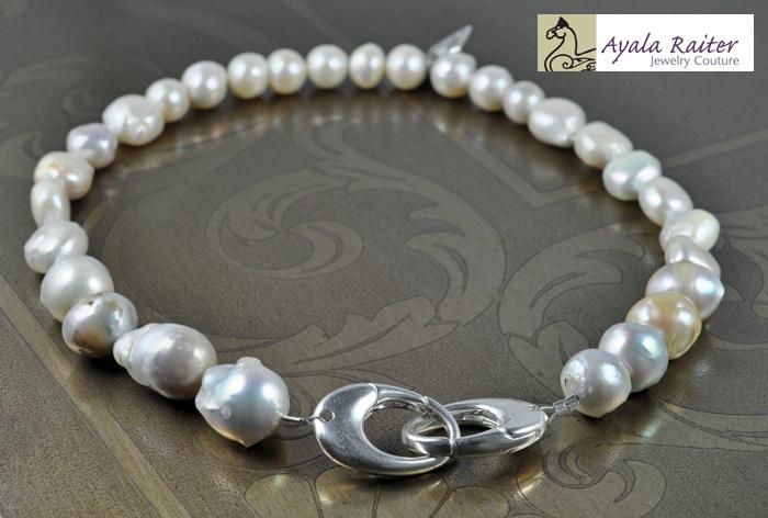 pearls on pinterest - photo #46