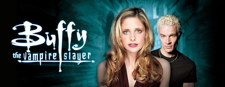 Buffy the Vampire Slayer  Favorite TV Show ever!