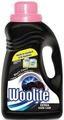 Woolite black detergent