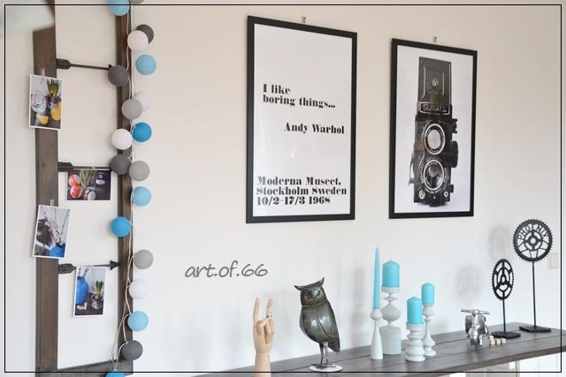 Wohnzimmer - Deko Wohnung Pinterest