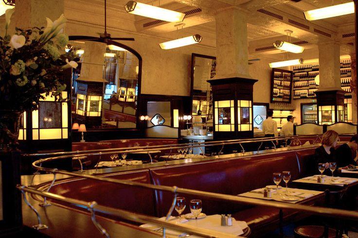 Balthazar Covent Garden Great Spots London EAT Pinterest