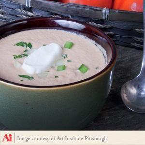 Creamy Gazpacho | Soups On! & Stews | Pinterest