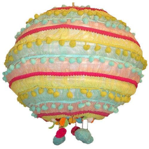 kinderlampen - hanglamp pippi lotta  Kid's Room  Pinterest