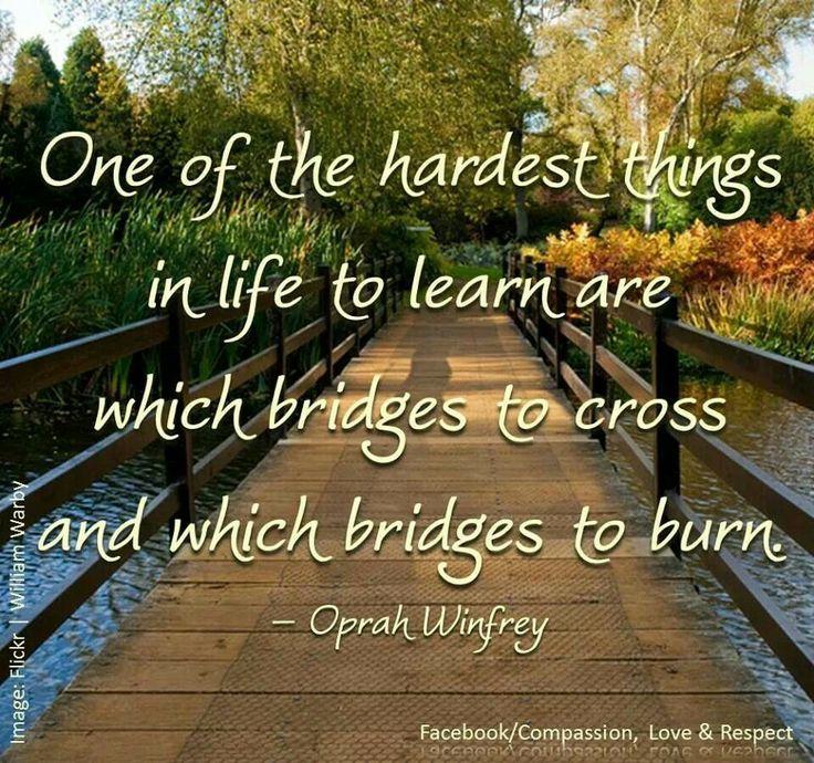 quotes by arthur bridges like success