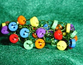 Little Buttons Bracelet