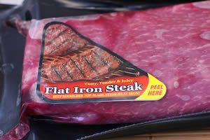 Grilled Flat Iron Steak Recipe with Chimichurri Sauce | Recipe
