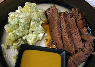 Slow-cooked BBQ brisket | GAPS Friendly Recipes to Try | Pinterest