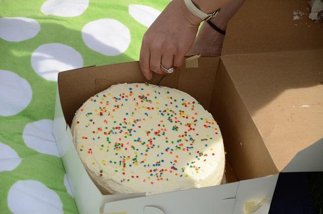 cake tips th e bigg e st birthday cake y e t 7 layer ic e cr e am cake