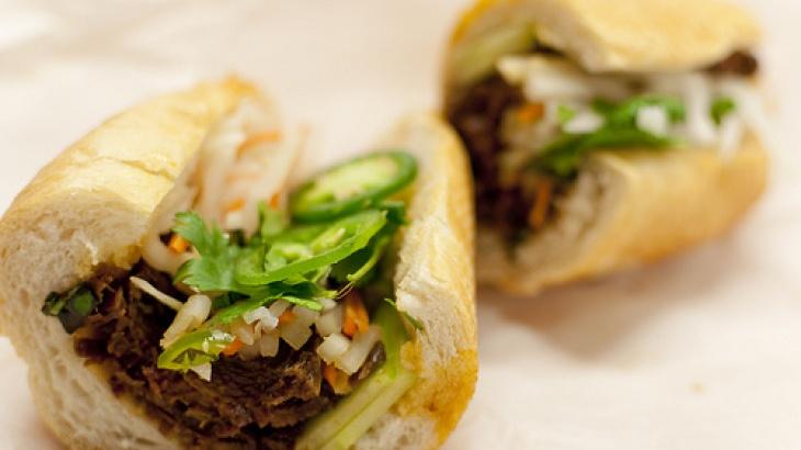 Jalapeno Steak Sandwiches | Hot Sandwiches | Pinterest