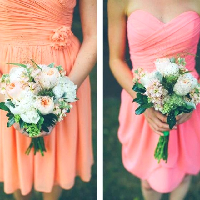 Bridesmaid Dresses In Ohio 73