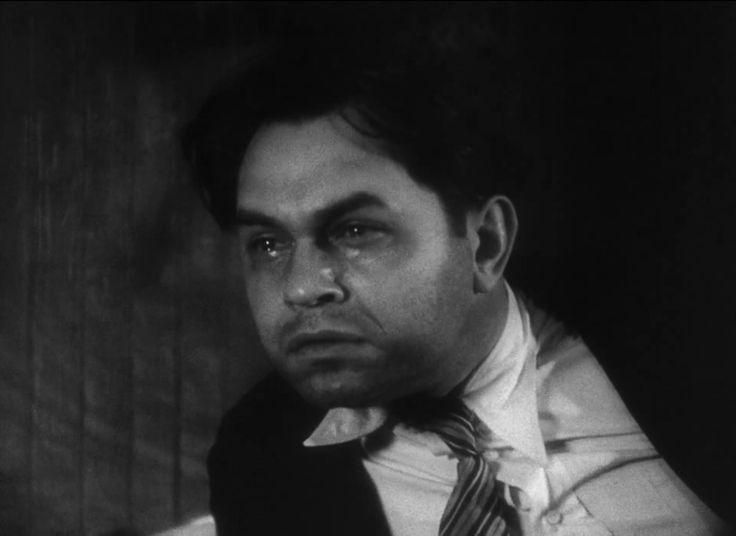 Little Caesar (1931) Edward G Robinson