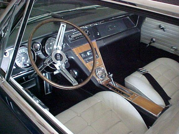 Buick riviera interior autos post for 1965 buick riviera interior parts