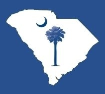 south carolina state flags