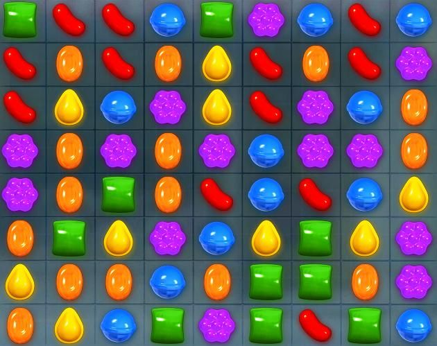 play candy crush online
