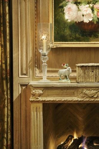 Herringbone Tile In Fireplace Home Sweet Home Pinterest