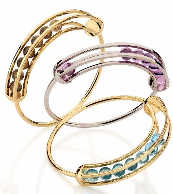 Yael Sofia Perpetual Motion jewelry