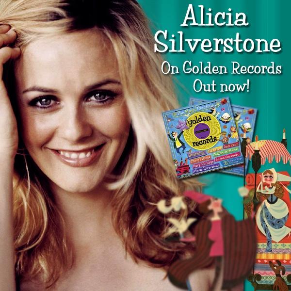 Alicia Silverstone Sta...