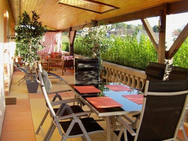 Salon De Jardin Lamai Noir : Salon de jardin sur balcon  terrasses  Pinterest