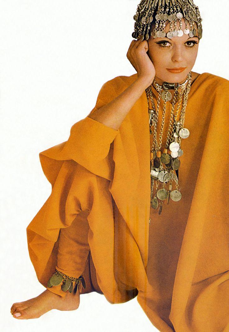 1970s Ethnic Fashion Ethnic Pinterest