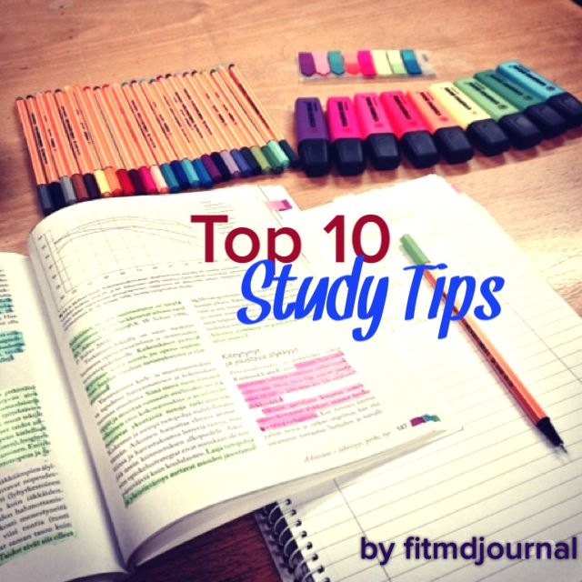 Sociology top 10 secrets of college success