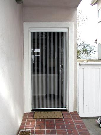 pull down screen door interesting for the home pinterest