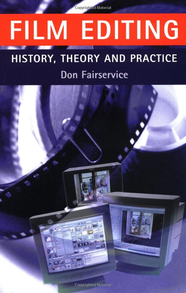 Film editing history theory and practice looking at the invisible pdf