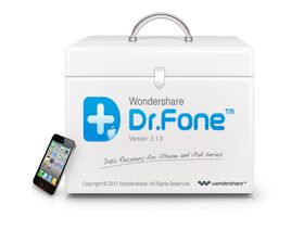 Wondershare Dr.Fone For Android Full Crack